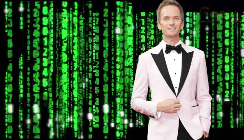 Zavodnik Barney stiže kod Nea i Trinity: Glumit ću u Matrixu!