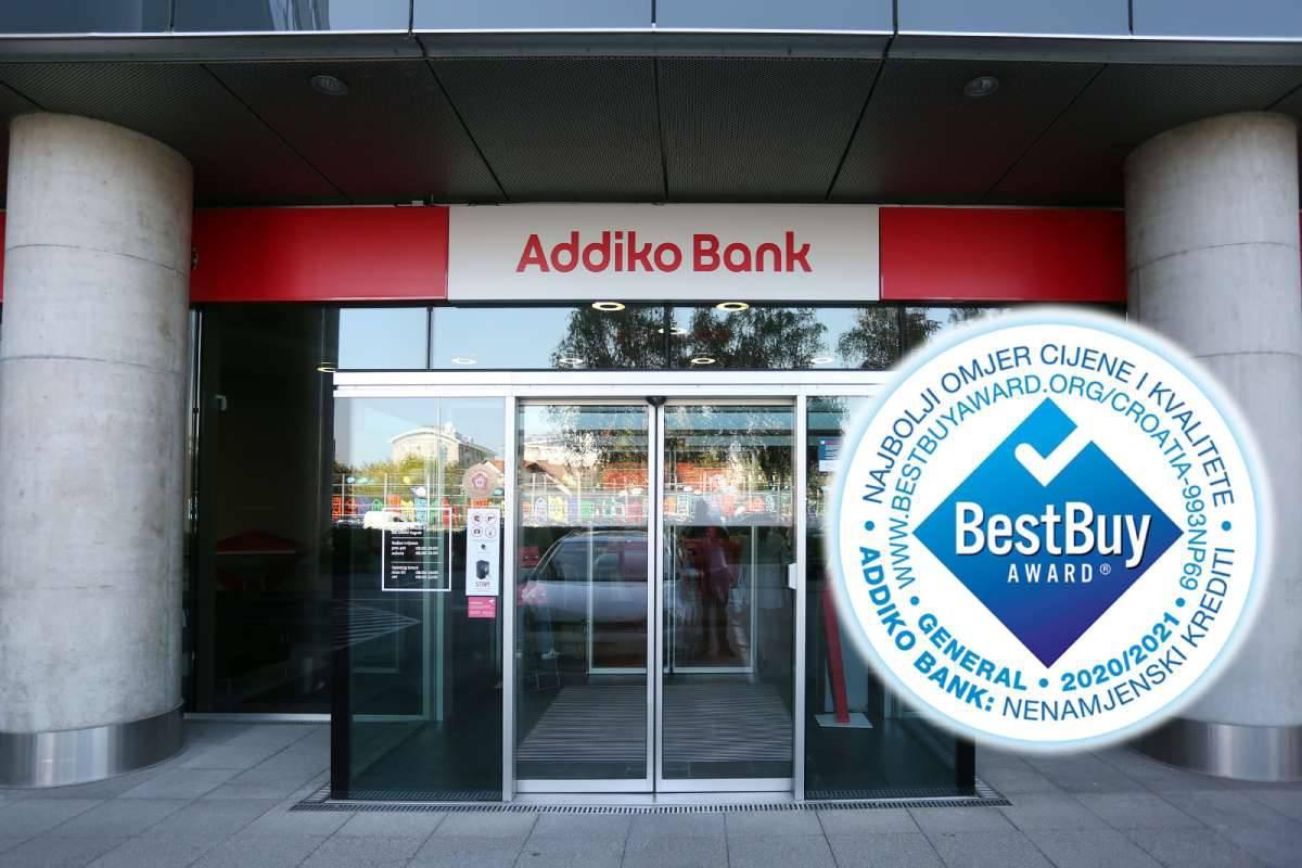 Najbolji omjer cijene i kvalitete nenamjenskog kreditiranja