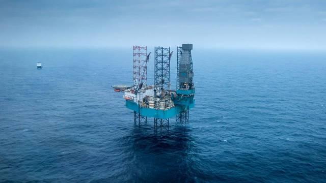 MOL započeo s istraživanjem u norveškom Sjevernom moru