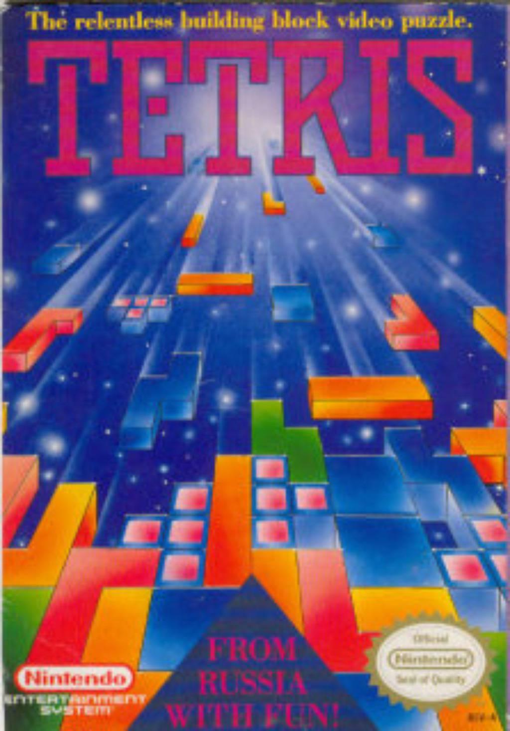 The Tetris Company