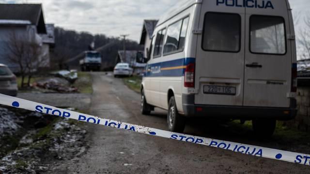 Pakrac: oko 9:19 sati ujutro u ulici Jan Žiške u Pakracu cula su sa dva pucnja bombe.