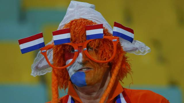 Football Soccer - Bulgaria v Netherlands - 2018 World Cup Qualifying European Zone - Group A