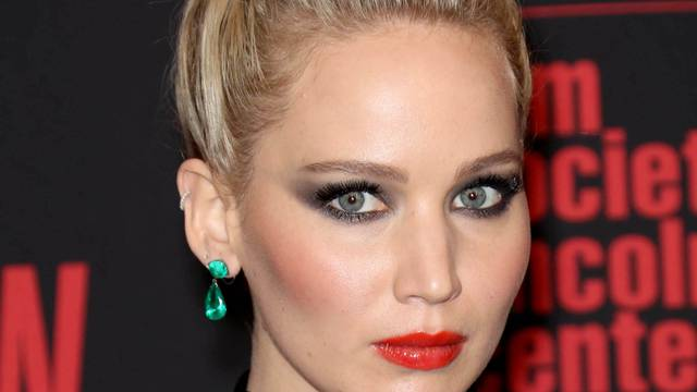 Red Sparrow Premiere - New York