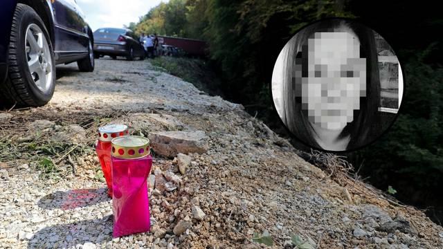 Auto je pao u potok, mladići su izašli, ali djevojka nije uspjela...