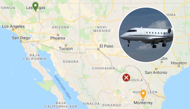 Troje djece: Deset članova iste obitelji poginulo u padu aviona!