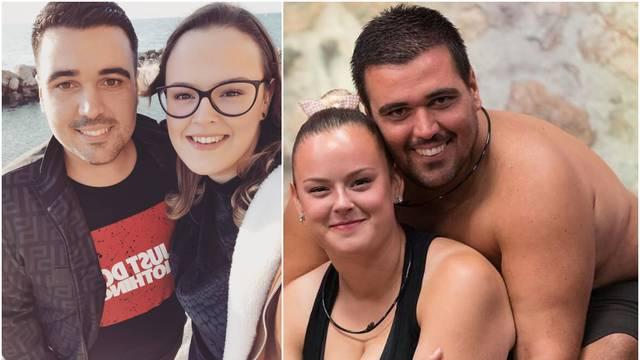 Sara i Marino iz 'Života na vagi' prekinuli: Odabrao je drugi put