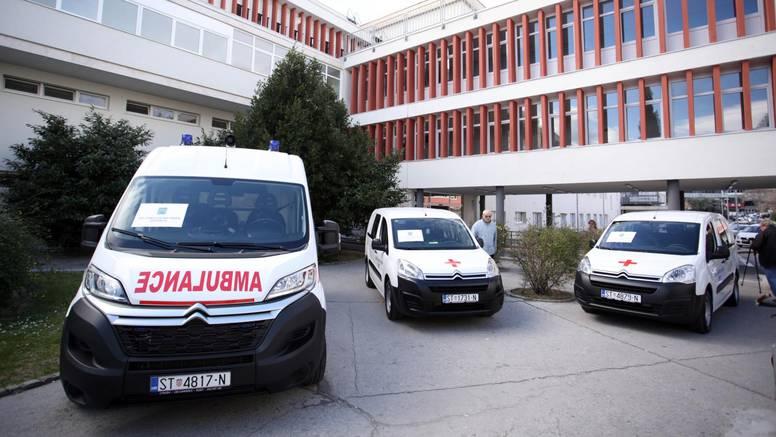 'Nekome smeta uvođenje reda u bolnici, zato nas je i prijavio'