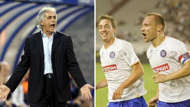 Prva HNL 10/11.: Vaha došao u Maksimir, Hajduk je izborio EL