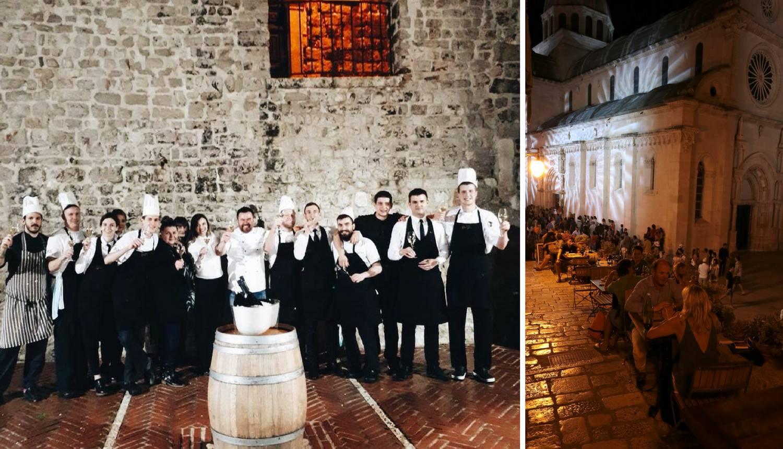 Hrvatski restorani dobili još dvije Michelinove zvjezdice
