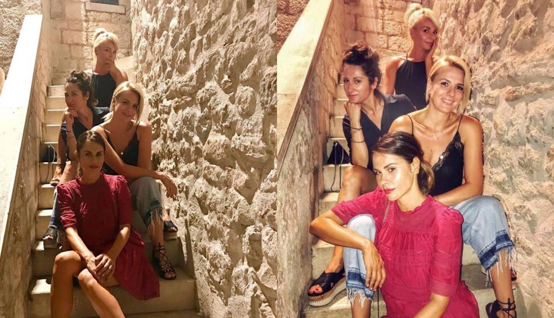 Viktorija Rađa je na ljetovanju pokazala 'sestre': 'Kakav tim'