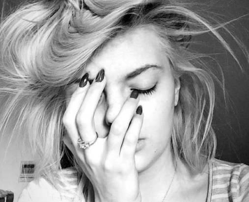 Neprospavane noći mame Elle: Frizura govori tisuću riječi