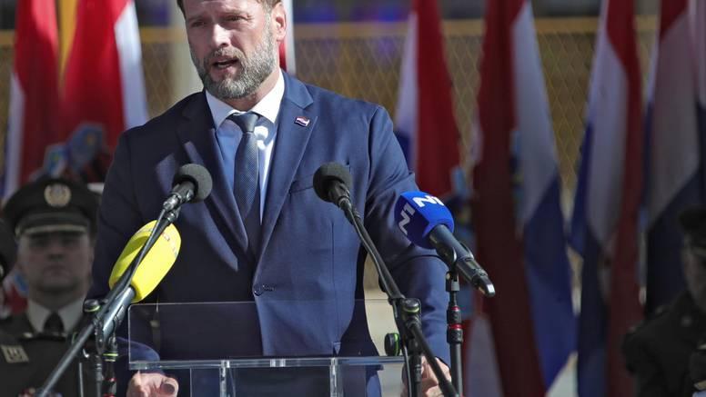 Banožić: Uvjeren sam da se proces migracija iz Afganistana neće odraziti na Hrvatsku