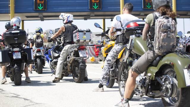 Ministarstvo prometa: Nije bilo sastanaka s udrugom bajkera
