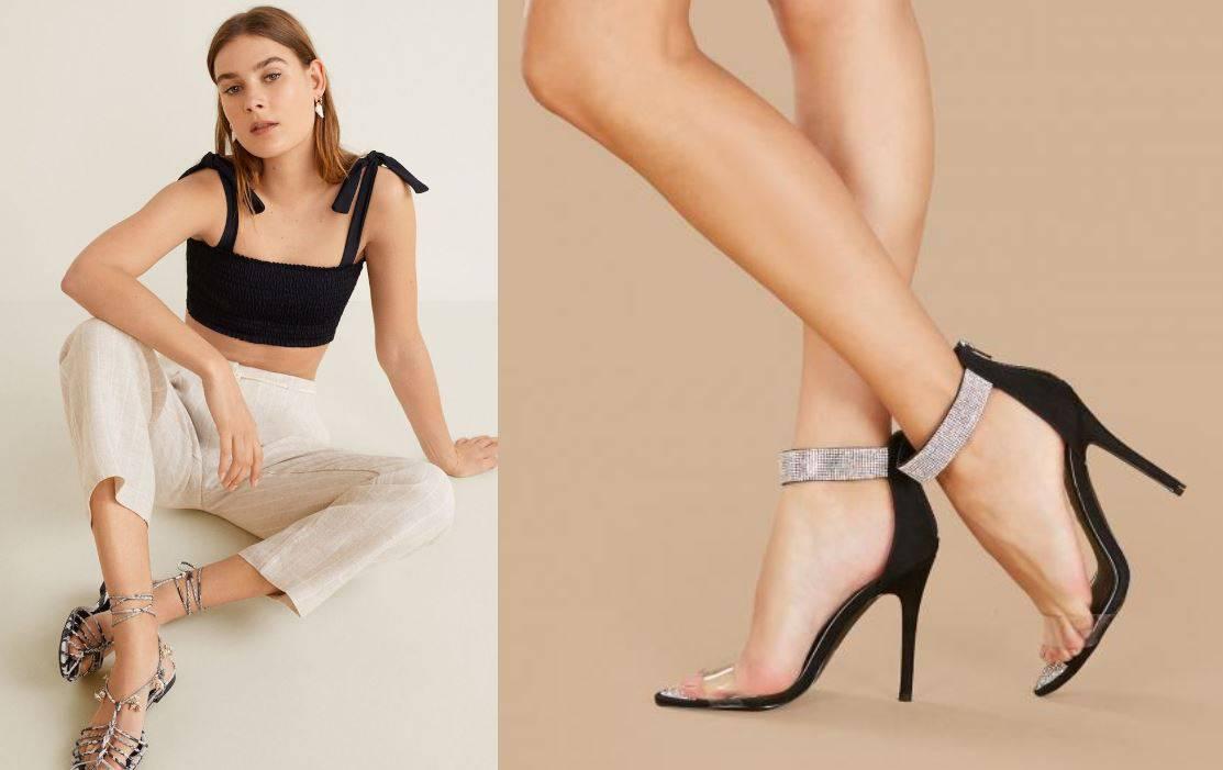 Njega stopala: Najbolji sastojci koji će trajno omekšati kožu