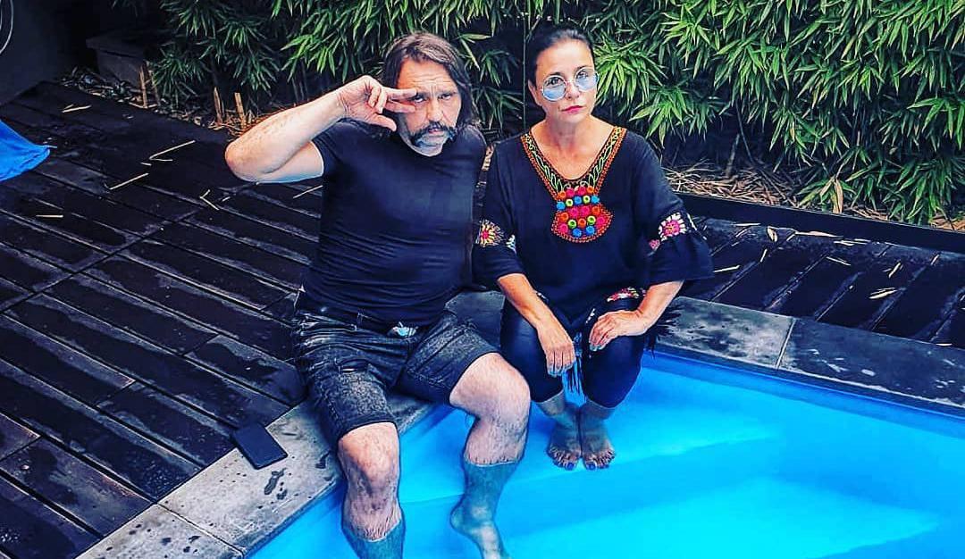 Mrle i Alka snimaju zajedno: 'Je*at ćemo mater svima...'