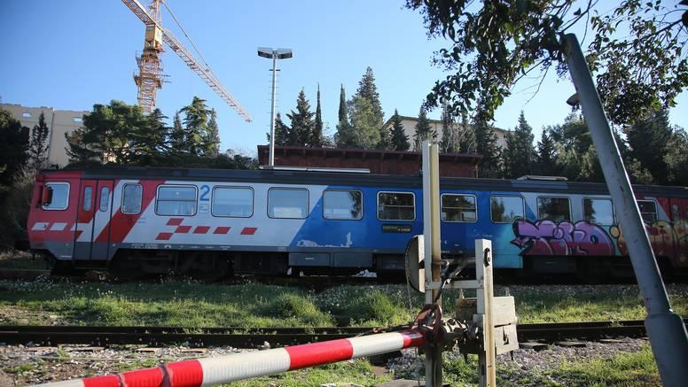 Otpisi računa za stanovnike Banovine, djeci iz cijele zemlje besplatan prijevoz vlakom