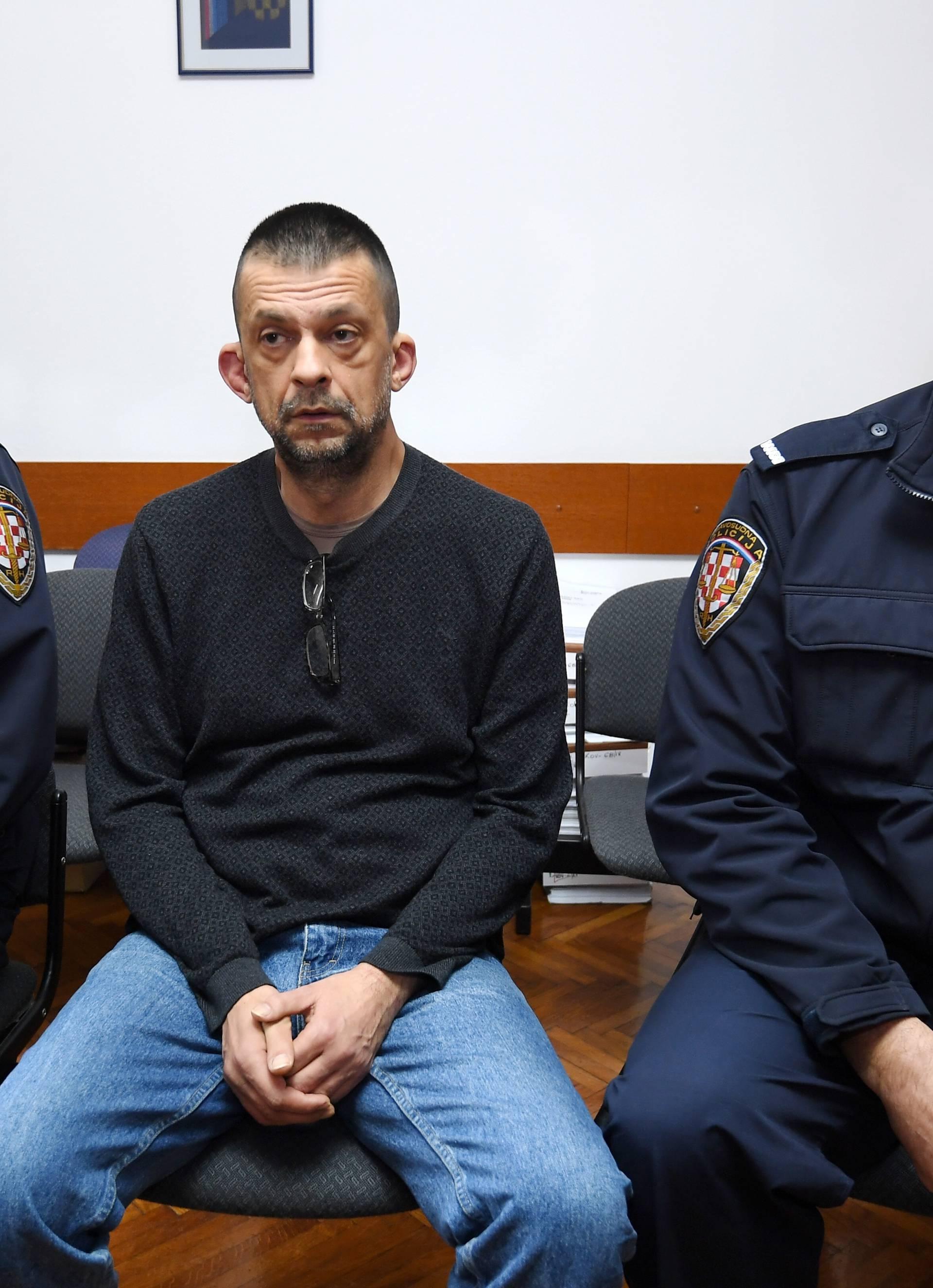 Zagreb: Objevljena presuda Zoranu Vučiću