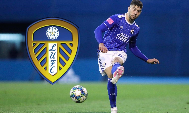Kakva ponuda Leedsa: Za Joška Gvardiola ponudili 22 mil. eura i čak 20% od sljedećeg transfera!