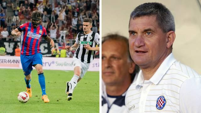 'Steaua je puno bolja od Slavije i Hajduk će tu imati problema'