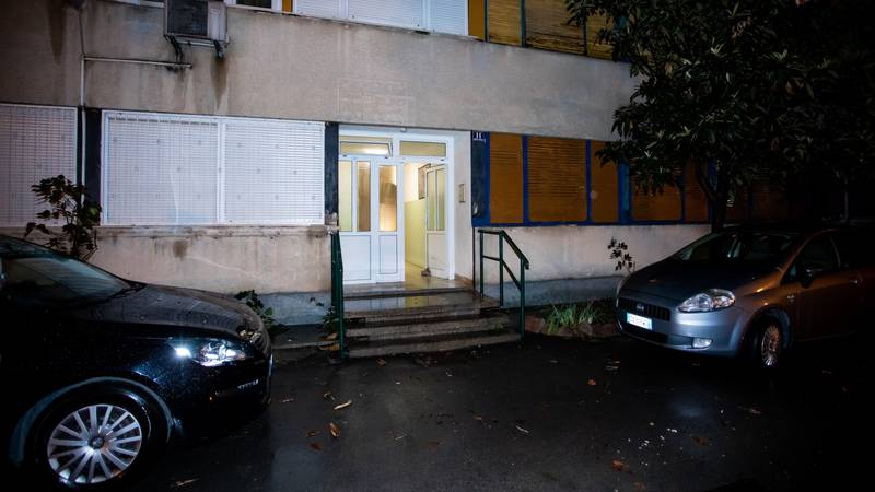 Ubojica žene u Splitu ima samo 15 godina?! Izudarao ju je pa se krvavih ruku prijavio policiji...