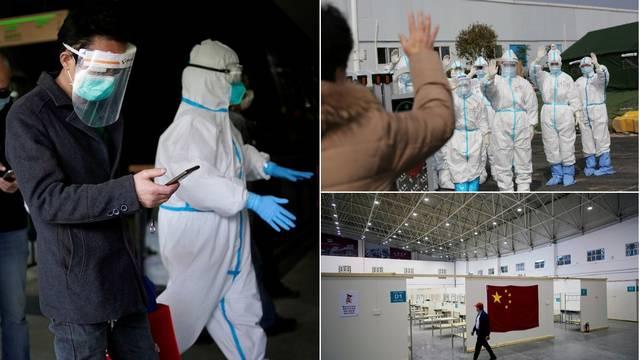 Novo (ne)normalno: Život u Wuhanu nakon korona virusa