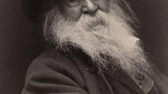 Izgubljeni Whitmanov roman pronašli u arhivi tjednika