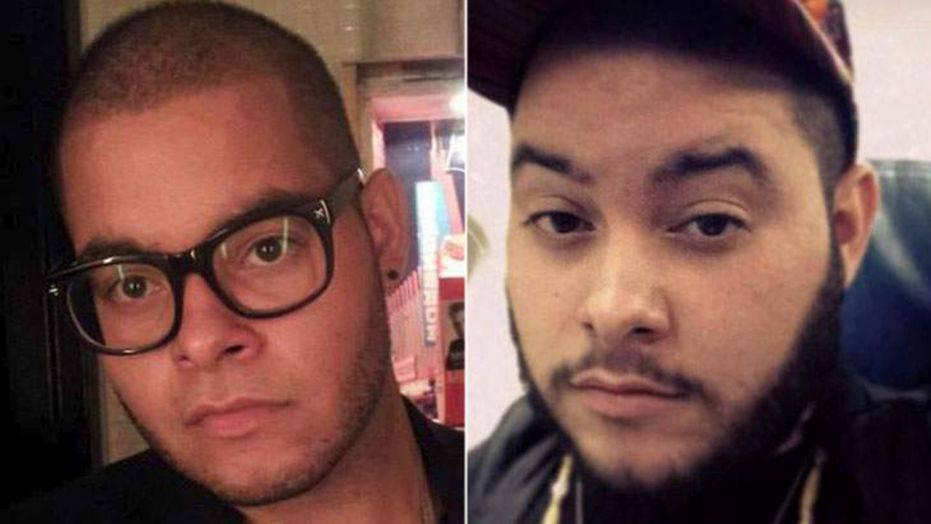 Blizanci spremali napad u New Yorku: Htjeli su ubijati i djecu