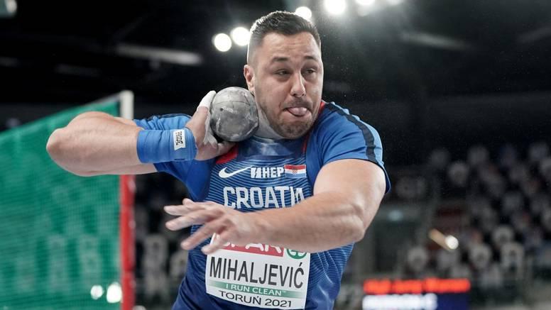 Mihaljević bez finala: Ja sam kolateralna žrtva kvalifikacija