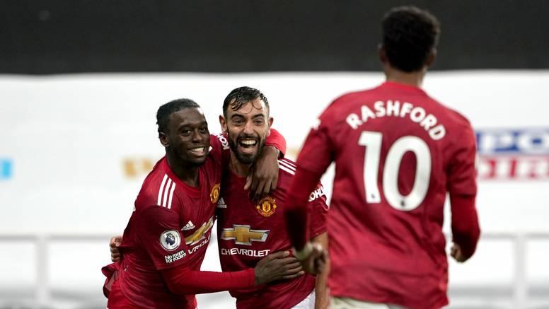 Kakva rapsodija: United zabio tri gola u zadnjih deset minuta!