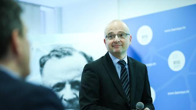 Zagreb: Igor Rudan dao izjavu o koronavirusu