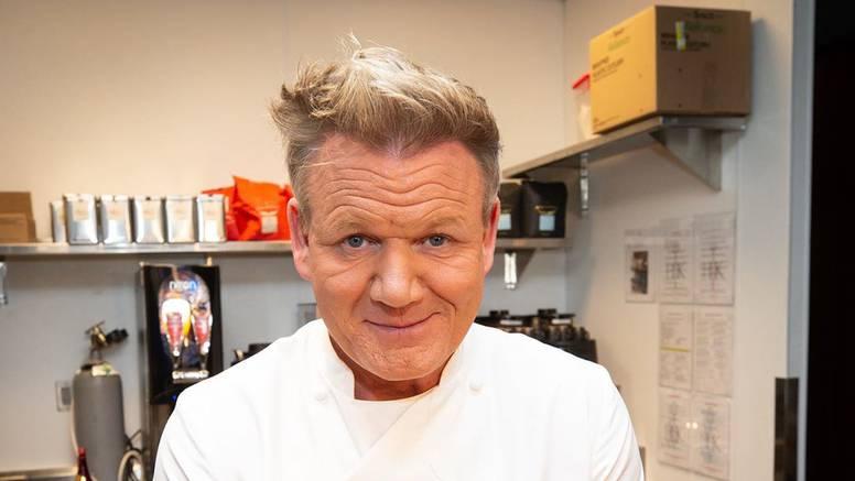 Ramsay 'nabio' cijenu doručka pa kritičare nazvao idiotima...