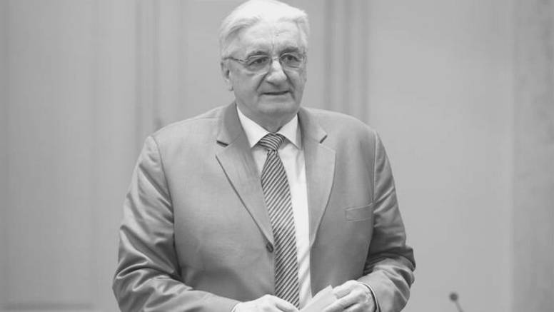 Preminuo je Miroslav Tuđman