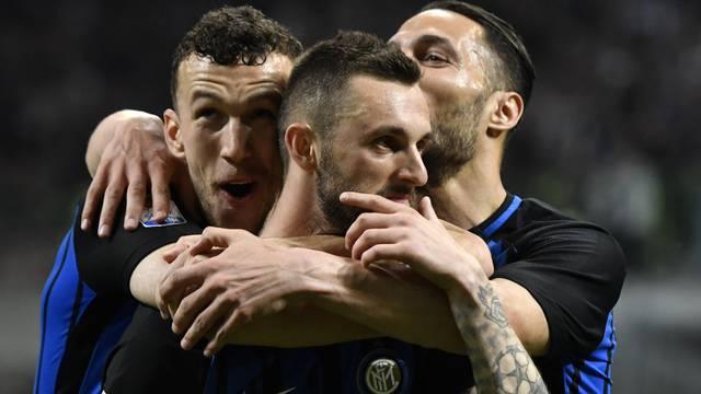 Serie A Inter-Cagliari