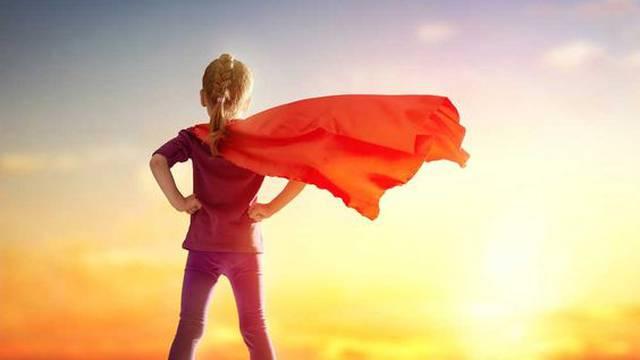 Vježbanjem poze Supermena  riješite se  straha od nastupa