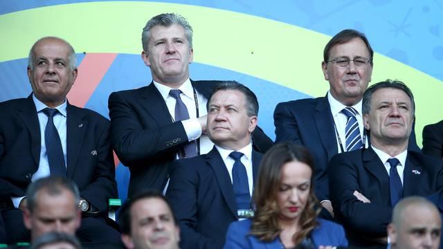 HNL od sljedeće sezone mijenja ime, maknuli Pavličića-Bekića