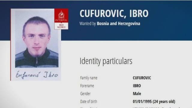 U BiH izručili Ibru Ćufurovića, osumnjičenog pripadnika ISIL-a