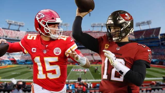 Debata Super Bowla: Zašto će dobiti Tampa, a zašto Kansas?