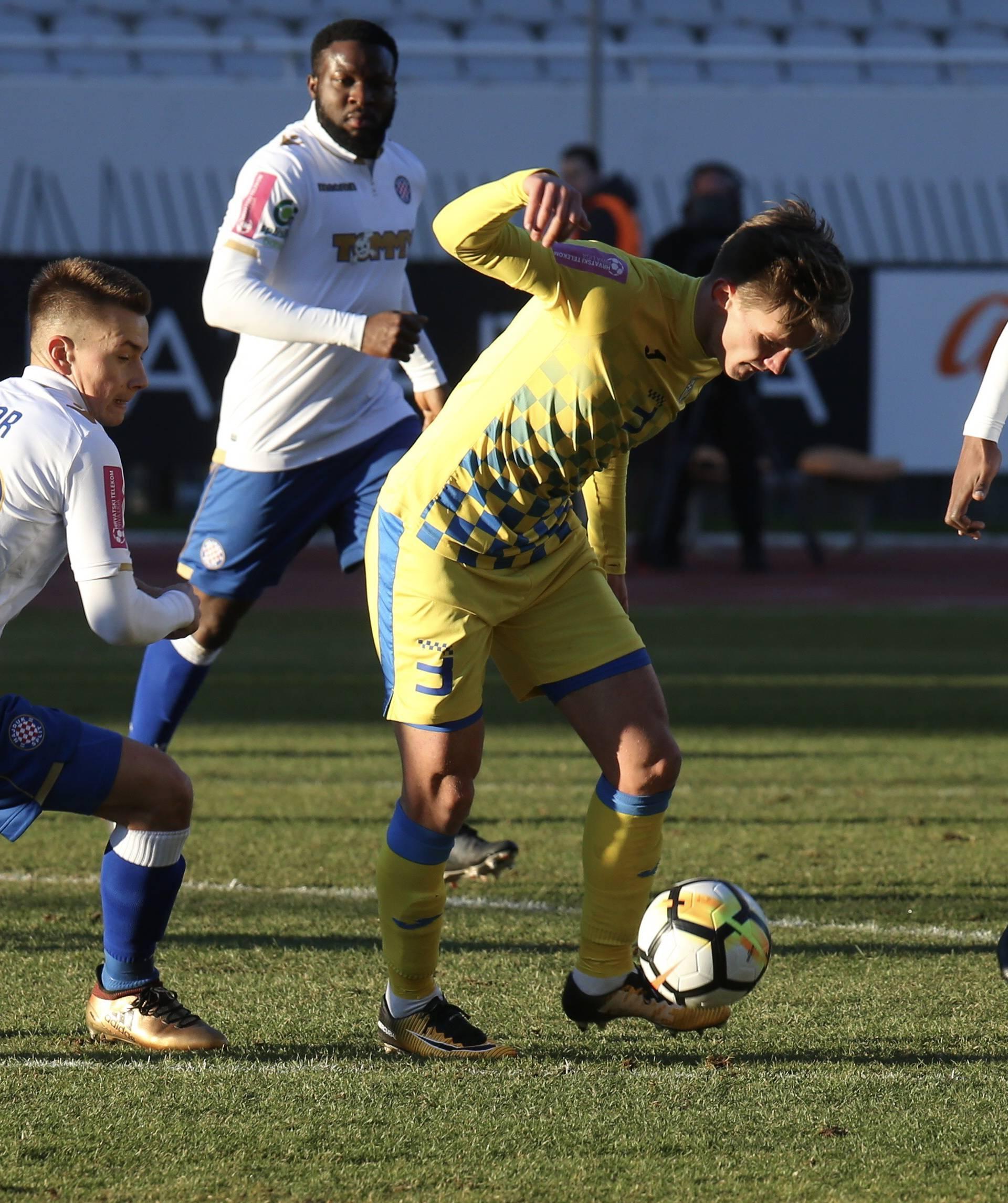 Hajduk se vraća kući: Uspješne pripreme kvari ozljeda Filipa...