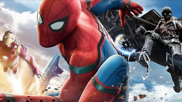 'Spider-Man: Povratak kući' je dobio foršpan kakvog zaslužuje