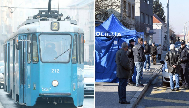 Našli još dvoje mrtvih: Jednog na ulici, a drugog u tramvaju