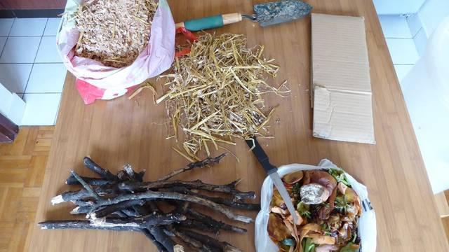 Kompostiranje u stanu: 5 koraka do organskog gnojiva