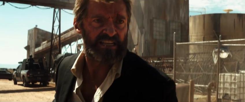 'Logan': Predstavljamo vam prvi foršpan iščekivanog filma
