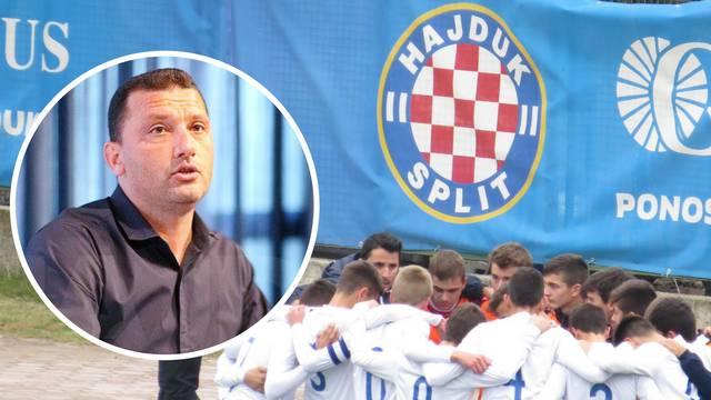 U njegovom mandatu Hajduk je doveo 132 igrača, uspjela trojica