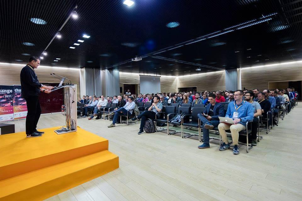 Change Con 2018 – regionalna softverska konferencija