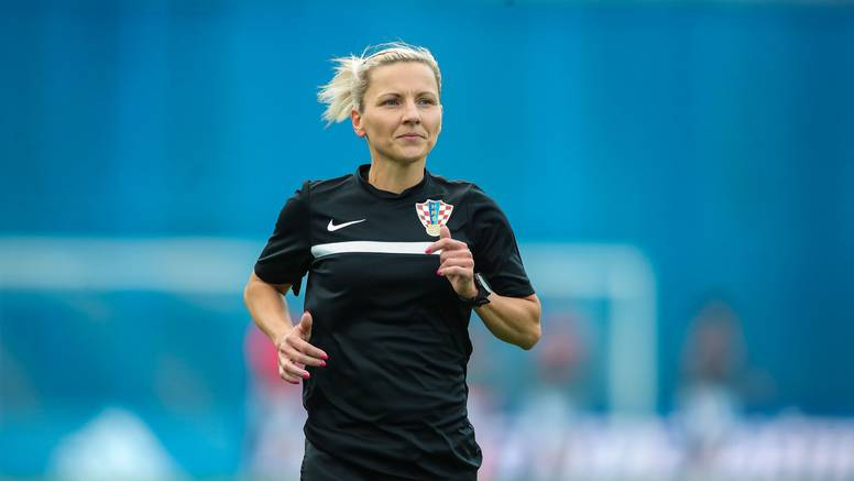 Hrvatica će suditi ženski finale nogometa na Igrama u Tokiju!