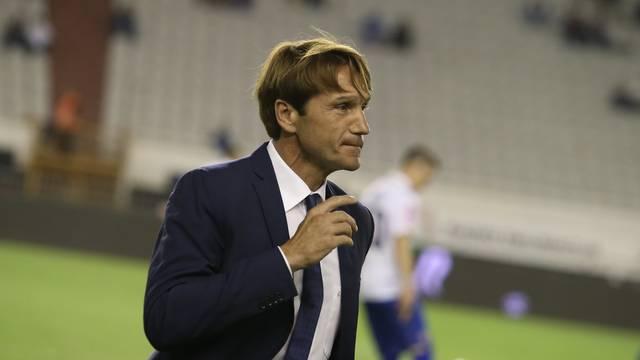 Carrillo: Ja izbornik Mađarske? Ma mene zanima samo Hajduk