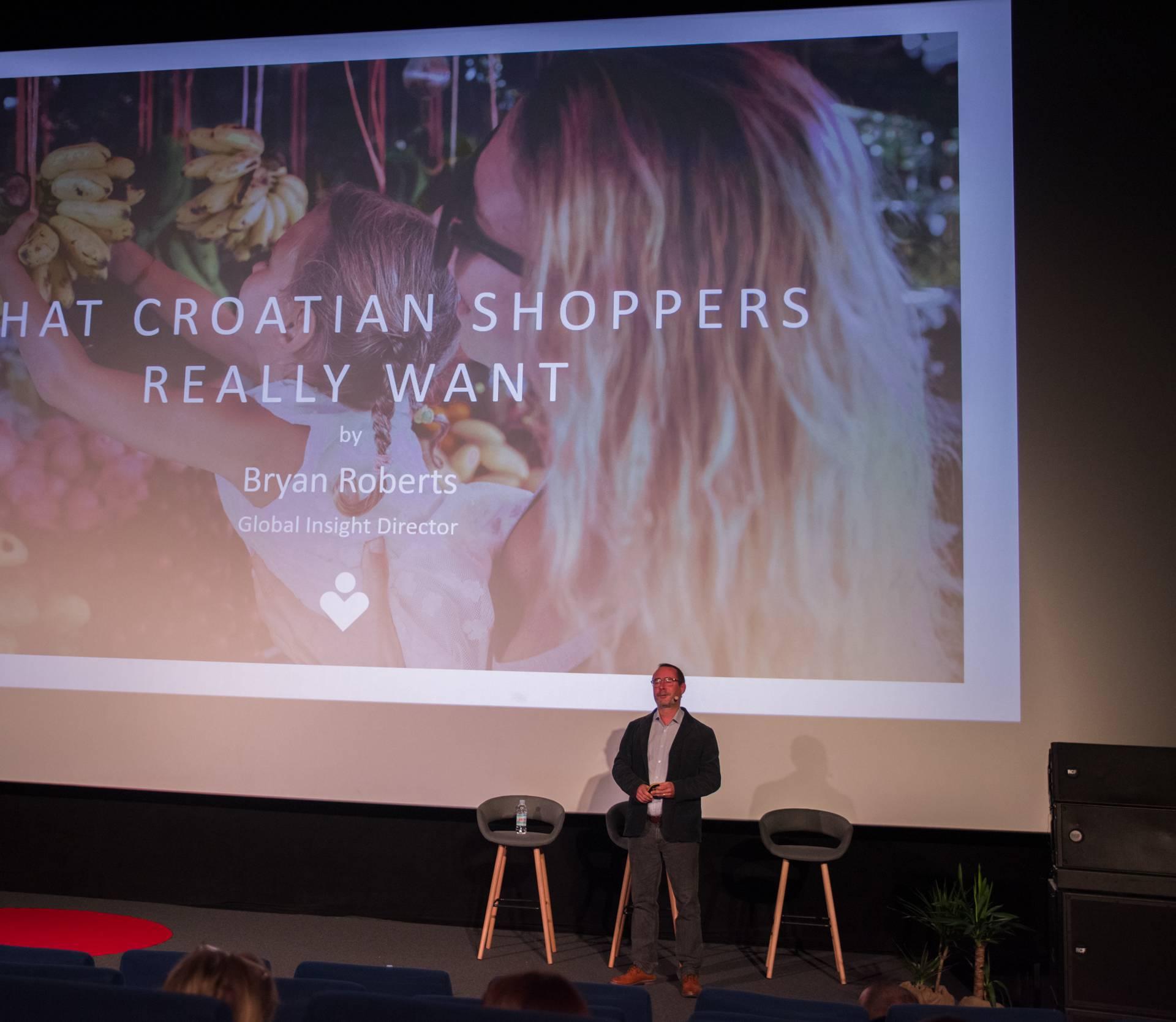 Insight Day: konferencija o trendovima u maloprodaji