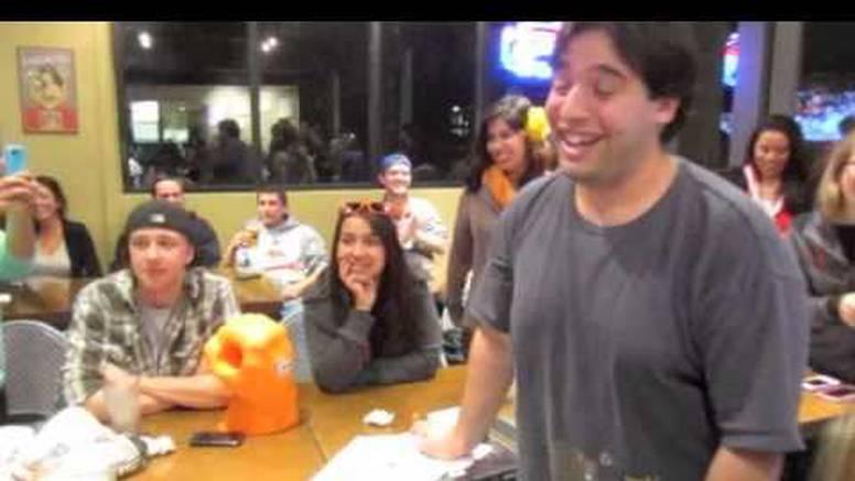 Rasplakala ga gesta: Prijatelji skupili novac i ispunili mu san
