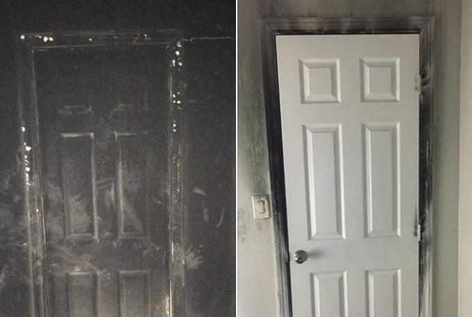 Ovo vam može spasiti život: Zatvarajte vrata dok spavate!