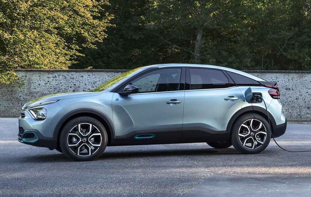 Ovo je novi Citroën C4, no još su tajni detalji o novom kompaktu